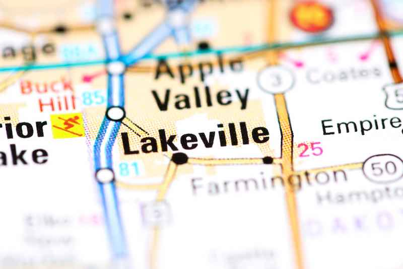 Things to do in Lakeville MN