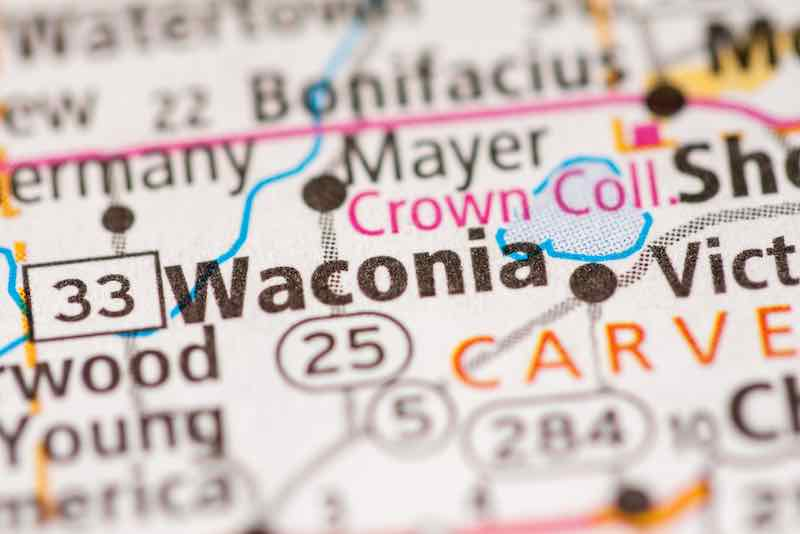 Waconia Minnesota